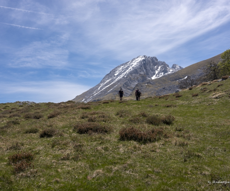 Montagne 3_4